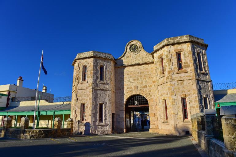 Samsons Bed and Breakfast, Fremantle