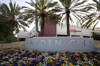 Garden City Short Stays, Melville