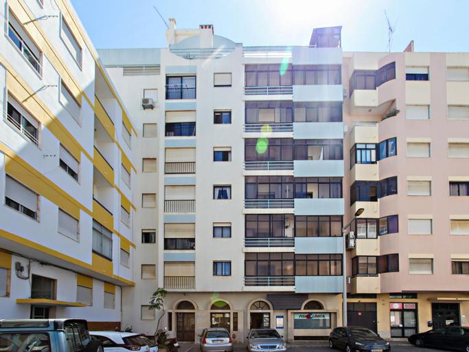 Gulbenkian Apartments by My Choice, Faro