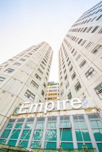 Empire Apartments, Waitakere