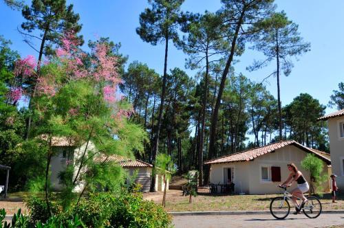 Residence Goelia Les Demeures du Lac, Lot-et-Garonne