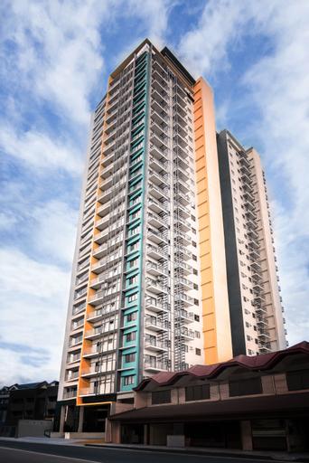 Upper Story Serviced Apartments, Quezon City