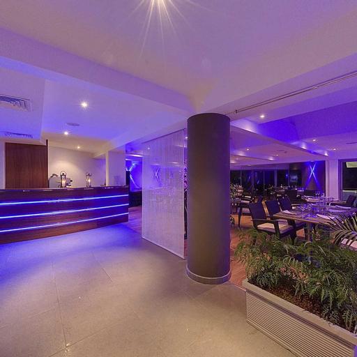 Hotel Lagon 2, Dakar