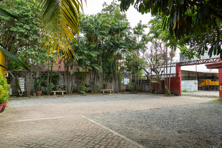 Golden Belle Apartelle and Suites, Davao City