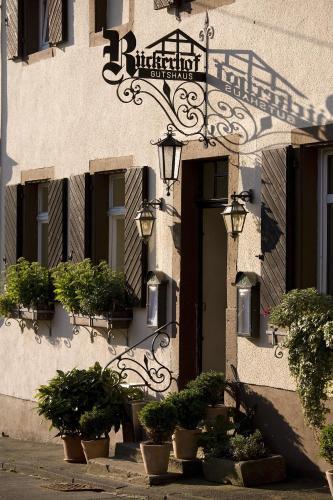 Landhotel Ruckerhof, Westerwaldkreis