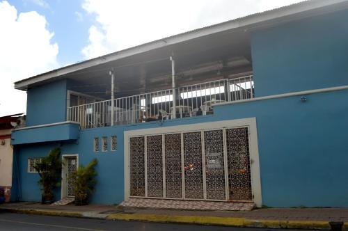 Hostal Real San Marcos, San Marcos