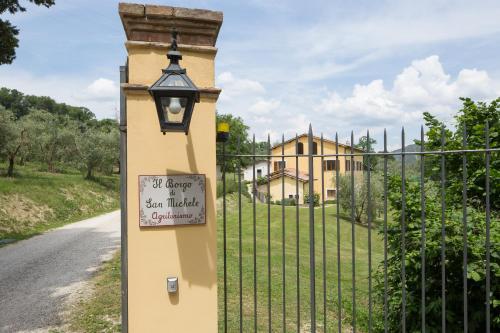 Il Borgo Di San Michele, Terni