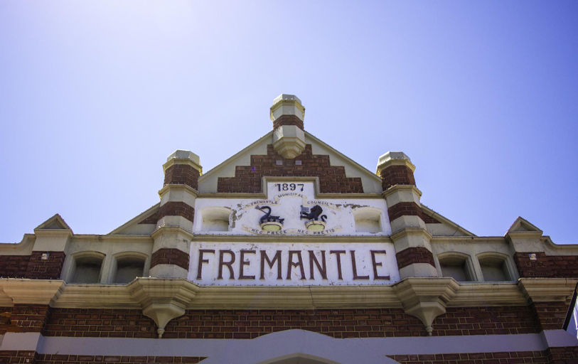 The Artists' Residence, Fremantle