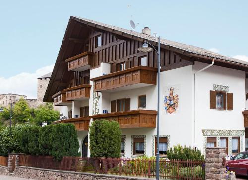 Pension an der Mayenburg, Bolzano