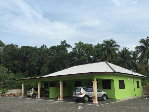 Homestay Jasa An-Nur, Kuantan