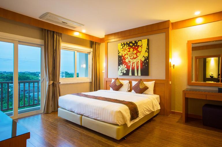 Romantic Khon Kaen Hotel, Muang Khon Kaen