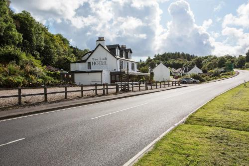 West Loch Hotel, Argyll and Bute