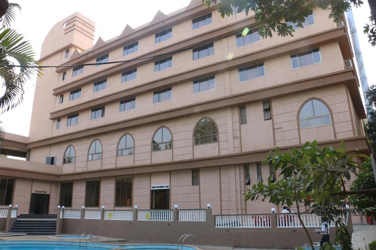 Dhuri Resort, Palghar
