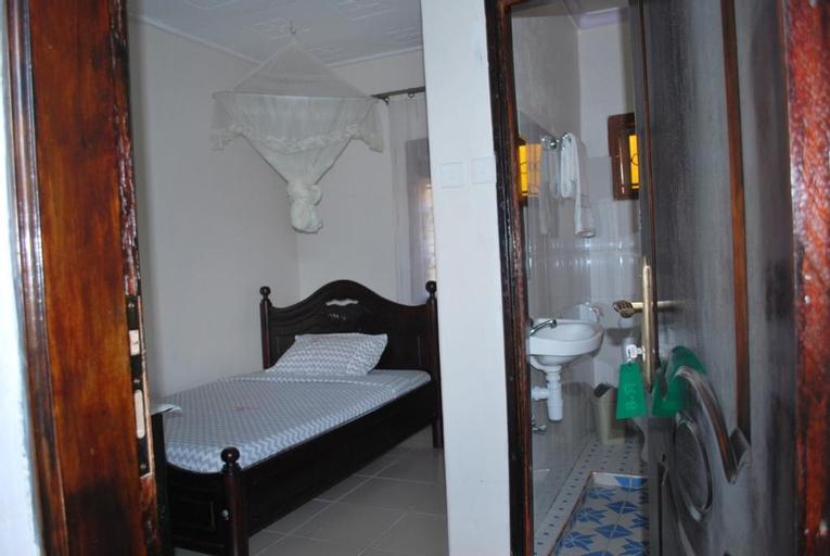 Bethel Hotel, Busongora