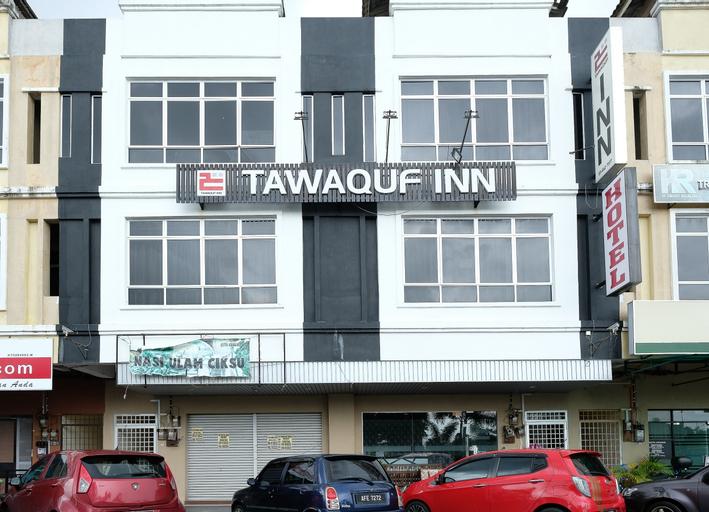 OYO 711 Tawaquf Inn, Kuala Terengganu
