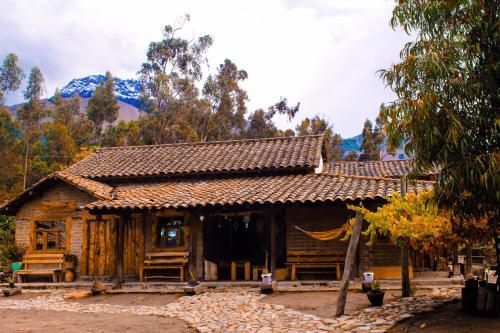 El Tio Hostal, Otavalo