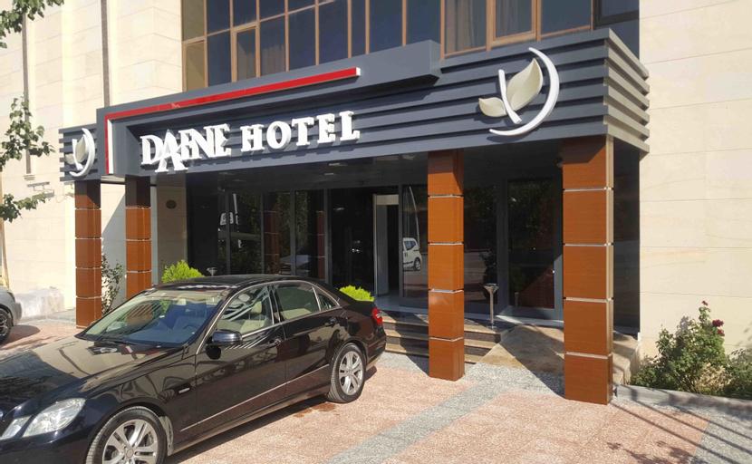 Dafne Hotel, Çankaya
