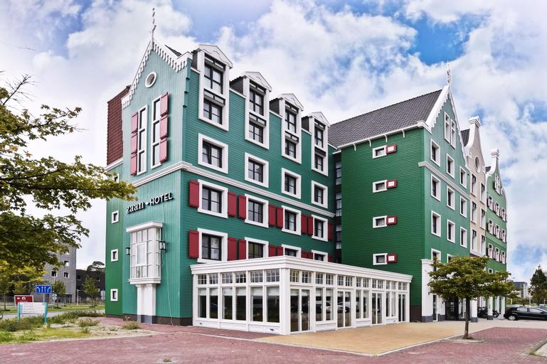 Zaan Hotel Amsterdam - Zaandam, Zaanstad