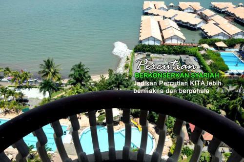 Wonderland Villa at Port Dickson, Port Dickson