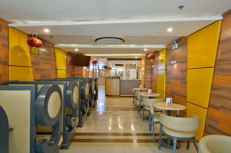 Hotel 99 Monumento, Kalookan City