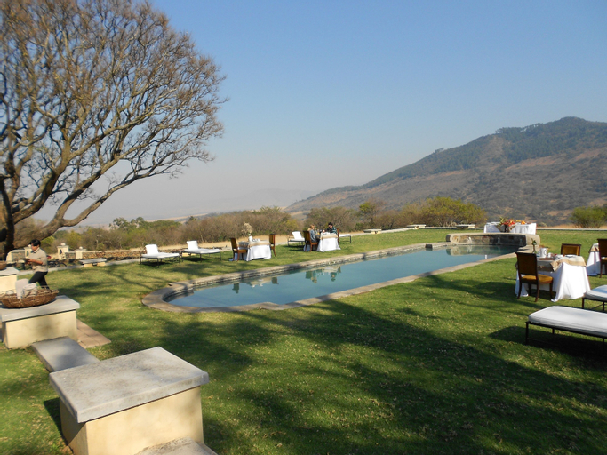 Dawsons Game and Trout Lodge, Gert Sibande