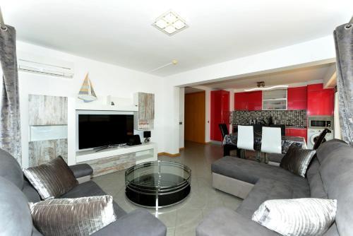 Exclusive Luxury Apartments in Oceano Atlantico Complex, Portimão