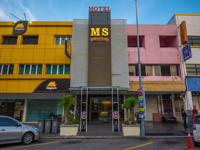 OYO 835 MS Hotel, Kota Melaka