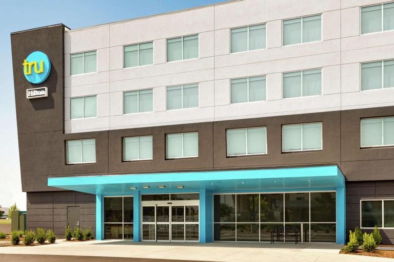 Tru by Hilton Wichita Northeast, Sedgwick