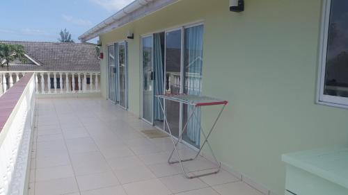 Chez Payet Airport Guesthouse,