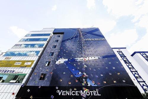 Venice Motel Yonghodong, Nam