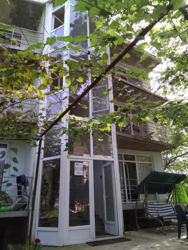 Green Hotel Ureki, Ozurgeti