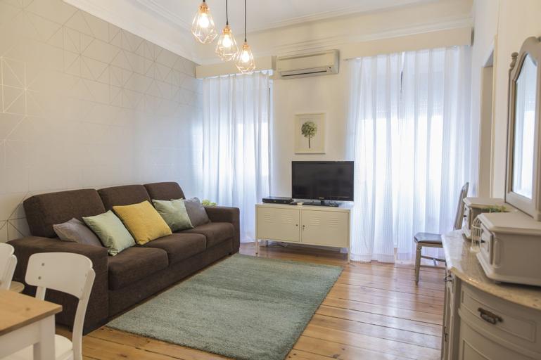 Universal Lisboa Apartment, Lisboa