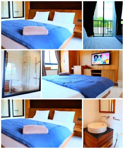 The D257 Hotel, Muang Phetchabun