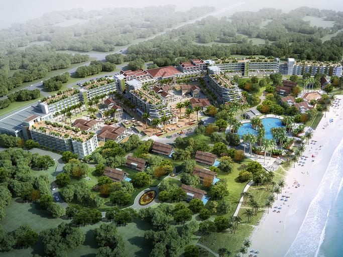 The Pearl Hoi An Hotel & Resort, Hội An