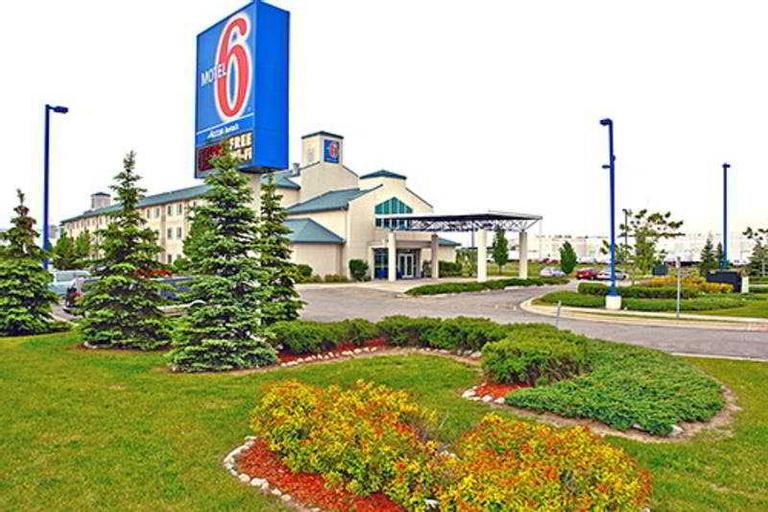 Motel 6 Toronto-Mississauga, Peel