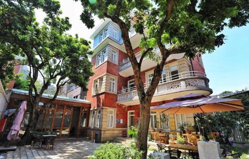 Y house Xiamen, Xiamen