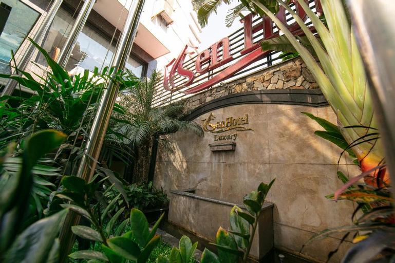 Sen Hotel, Cầu Giấy