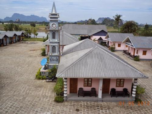 Hotel Than Lwin Paradise, Kawkareik