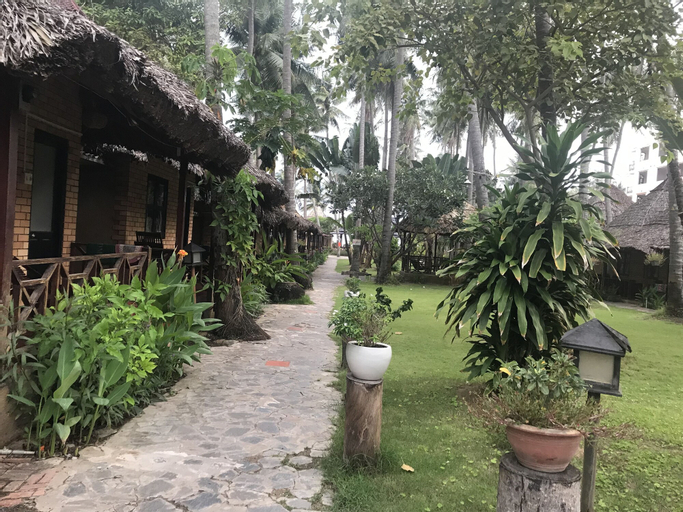 Sky Guest House, Phan Thiết