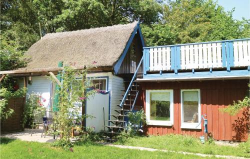 Holiday Home Prerow 11, Vorpommern-Rügen