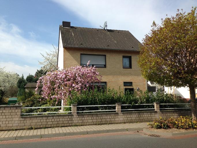 Gästehaus Peterhoff, Düren