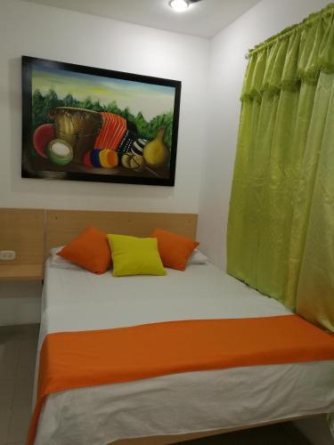 Hotel Alameda Real VR, Montería
