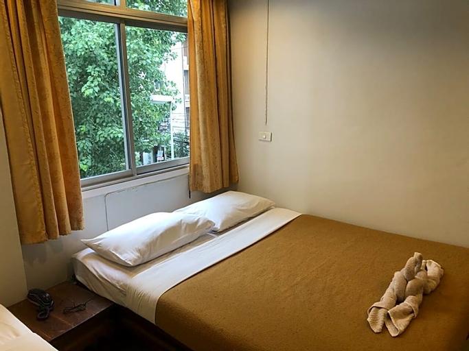 A One Inn, Pathum Wan