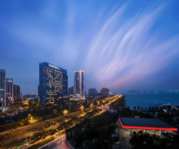DoubleTree by Hilton Xiamen, Xiamen
