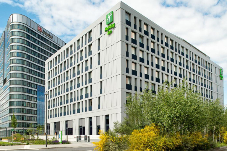 Holiday Inn Frankfurt Airport, Frankfurt am Main