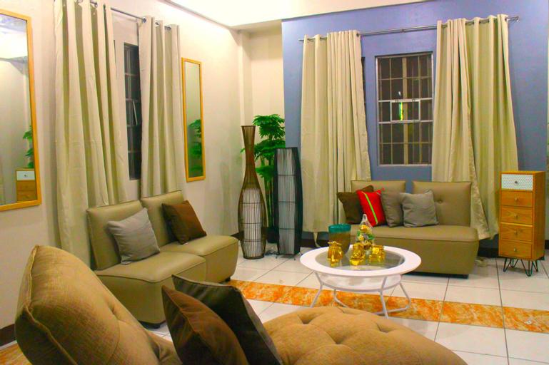 Tagaytay Modern Guesthouse - City Center, Tagaytay City