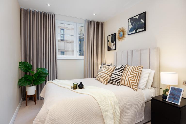 Chancery Lane Apartments, London