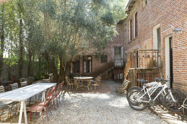 Casa Zinc Posada, n.a337