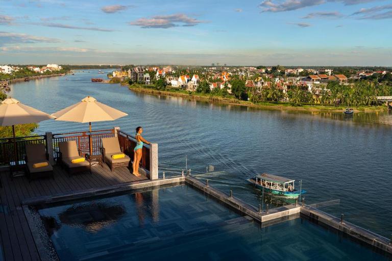 Little Riverside . A Luxury Hotel & Spa, Hội An
