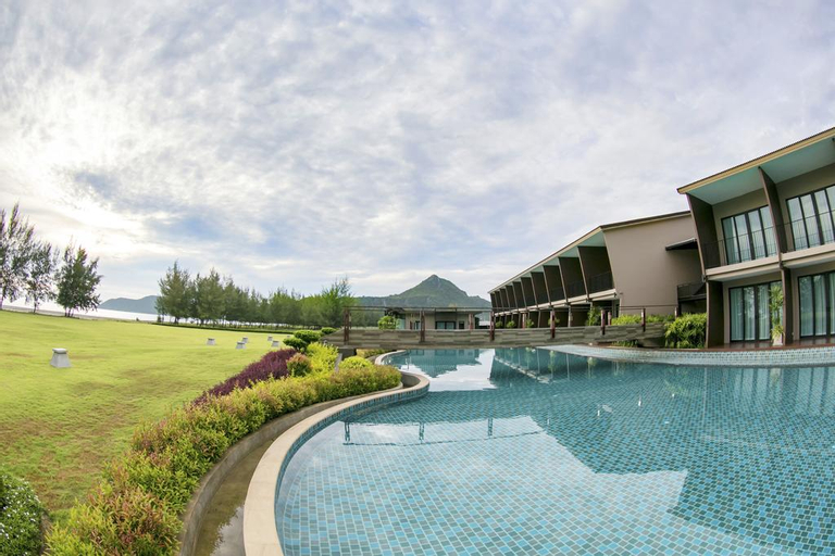 La Isla Pranburi Beach Resort,